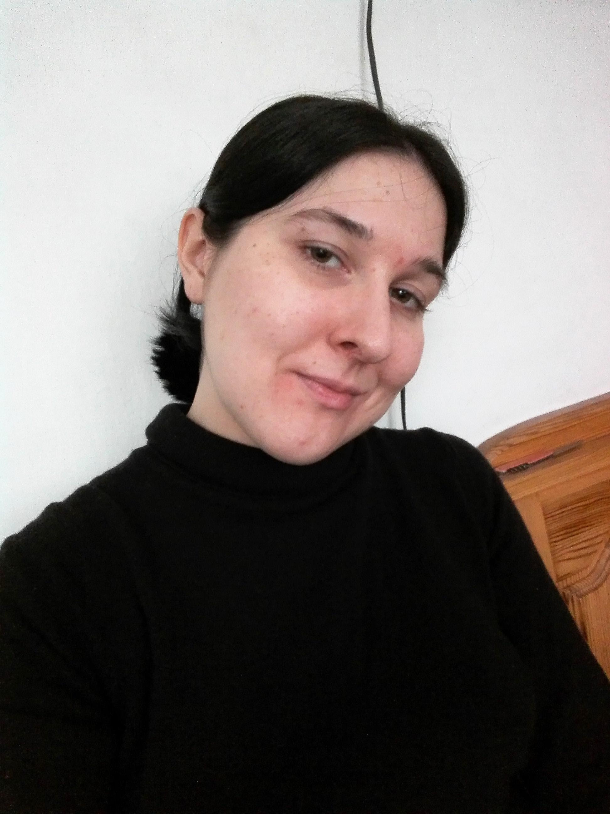 Natalia Julia Nowak, njnowak, NJN, 1991njn1991, njn1991njn